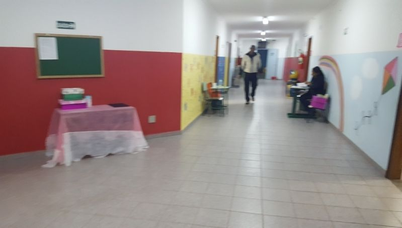 Centro de Educação Infantil Preço Sapopemba - Educação Infantil em Sp