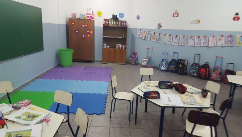 Colégio Particular com Educação Infantil Parque São Rafael - Centro de Educação Infantil