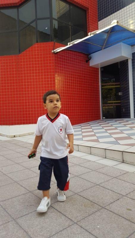 Educações Infantil Maternal Jardim Iguatemi - Educação Infantil Maternal
