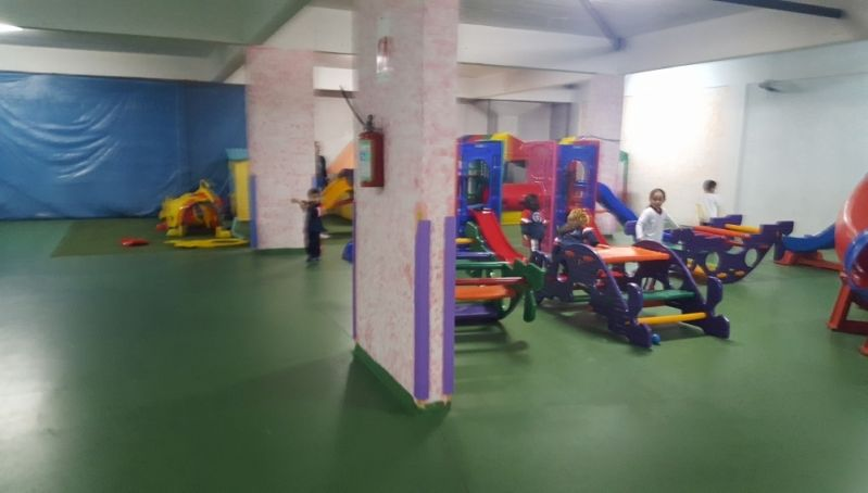 Educações Infantil Meio Período Vila Carrão - Escolinha Meio Período