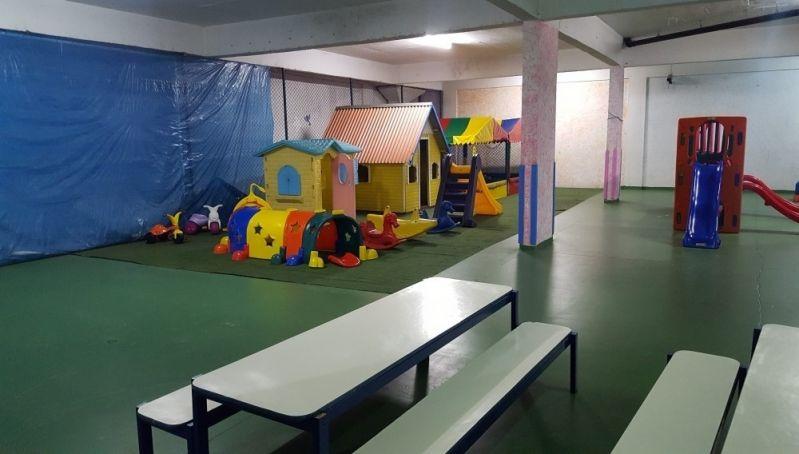 Ensino Maternal José Bonifácio - Educação Maternal