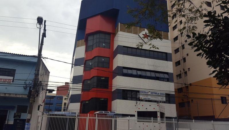 Escola de Educação Infantil Preço Cidade Patriarca - Educação Infantil em Sp