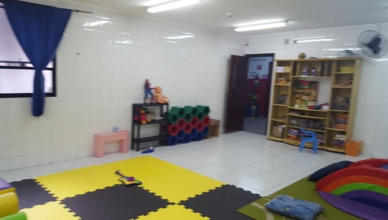 Escola de Educação Infantil Aricanduva - Centro de Educação Infantil