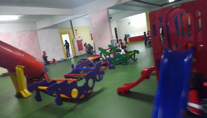 Escola de Educação Infantis Cidade Tiradentes - Centro de Educação Infantil