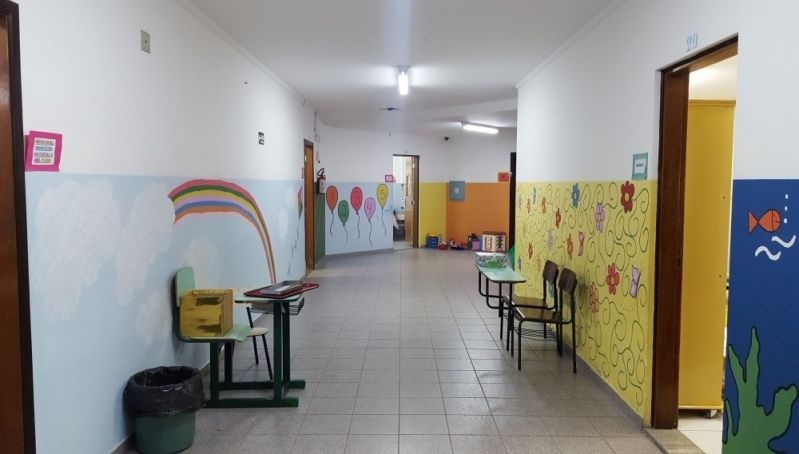Escola Maternal em São Paulo Preço Anália Franco - Educação Maternal
