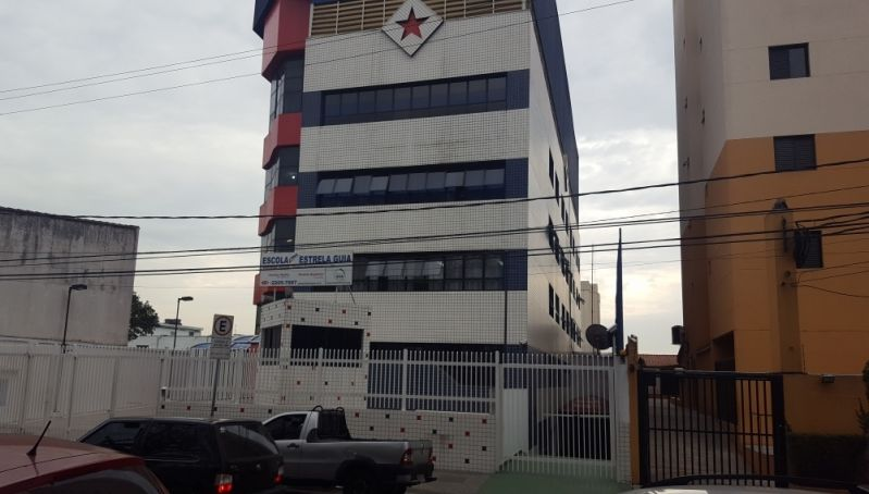 Escola Maternal em São Paulo Anália Franco - Educação Maternal