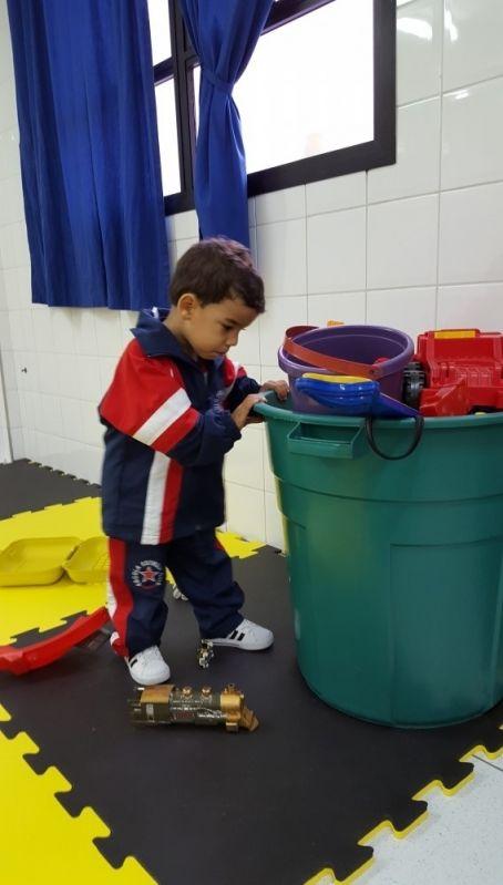 Escola Maternal em Sp Preço Parque São Rafael - Maternal Infantil