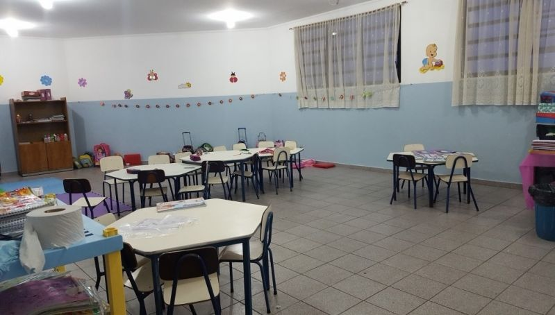 Escola Maternal em Sp Parque do Carmo - Maternal Infantil