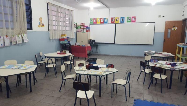 Escolas de Educação Infantis Anália Franco - Centro de Educação Infantil