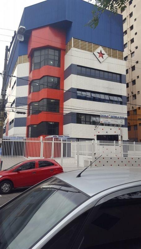 Escolas Maternais em Sp Belém - Creche Maternal