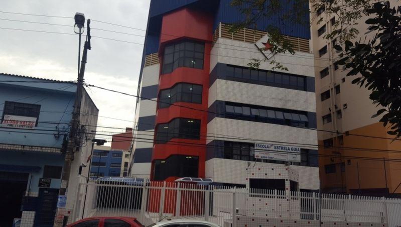 Escolas Particulares com Maternal Preço Vila Curuçá - Ensino Maternal