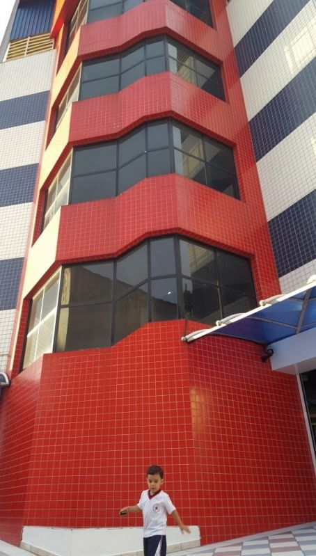 Escolas Particulares com Maternal Cidade Tiradentes - Escola Particular Maternal