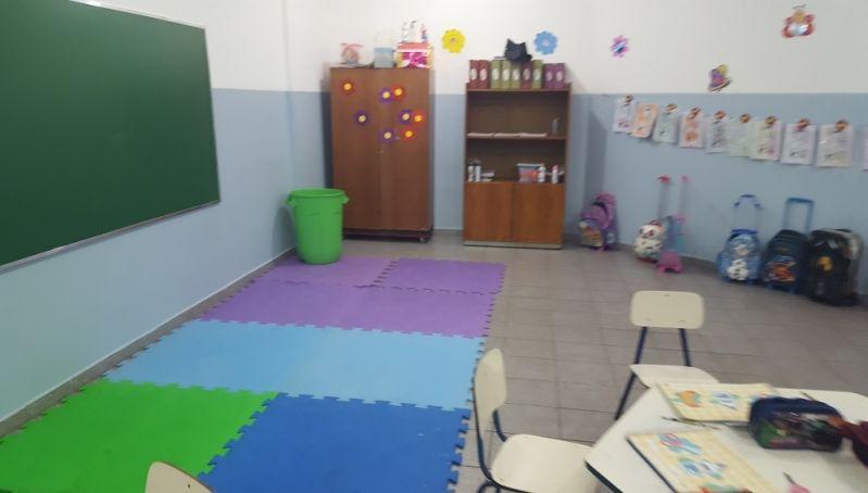 Escolinha de Educação Infantil Meio Período Preço São Mateus - Escolinha de Educação Infantil Meio Período