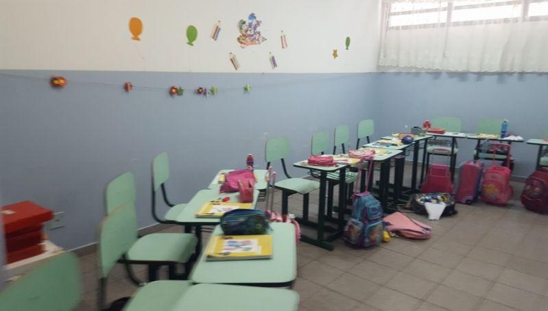 Escolinha de Meio Período em Sp Parque São Rafael - Escolinhas de Educação Infantil Meio Período