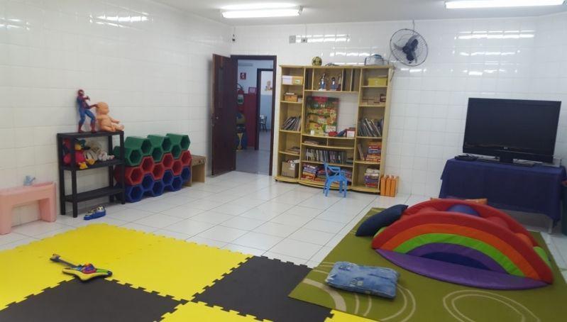 Escolinha Infantil Integral Ponte Rasa - Centro de Educação Infantil
