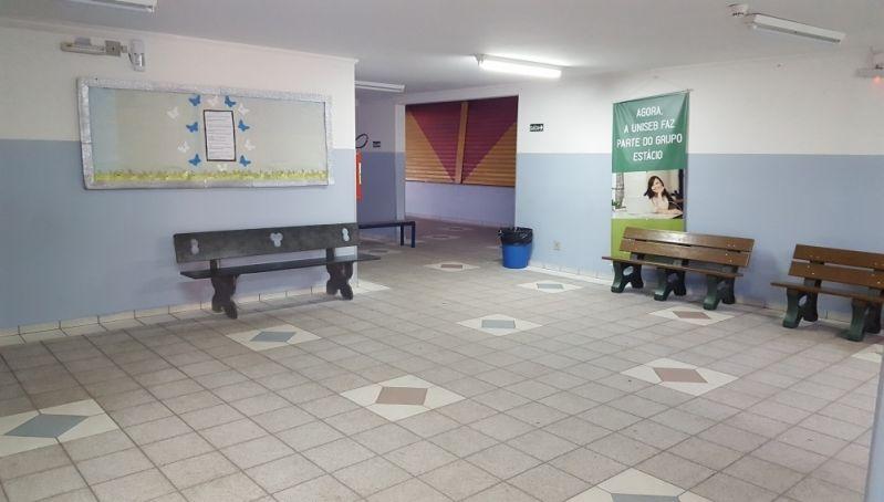 Escolinha Infantil Particular Preço Parque São Rafael - Centro de Educação Infantil