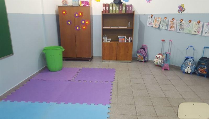 Escolinha Infantil Particular José Bonifácio - Escola para Educação Infantil em São Paulo