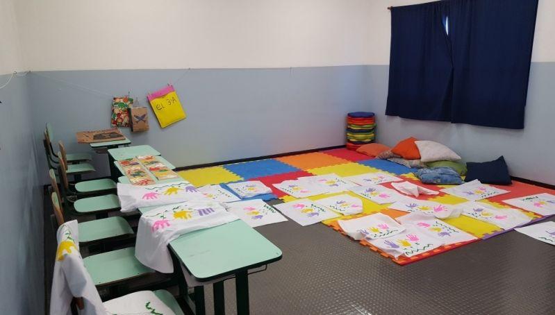 Escolinha Infantil Preço Vila Esperança - Educação Infantil em Sp