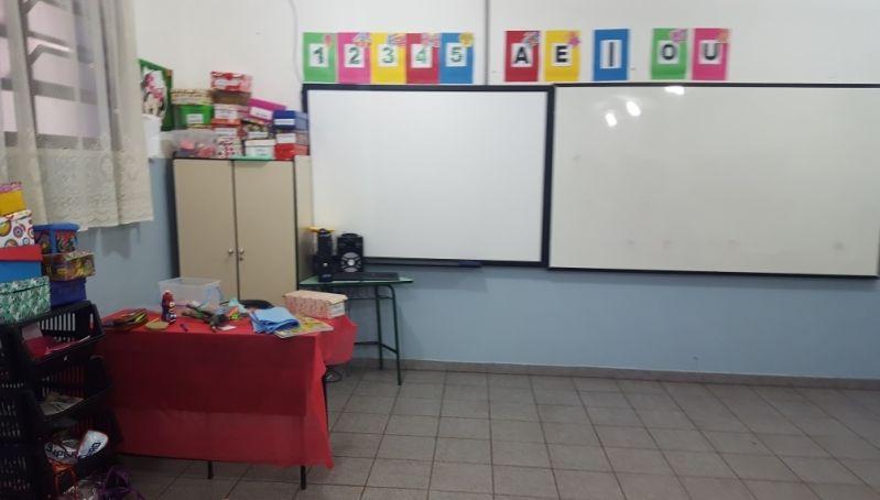 Escolinha Infantil São Mateus - Escola para Educação Infantil em São Paulo