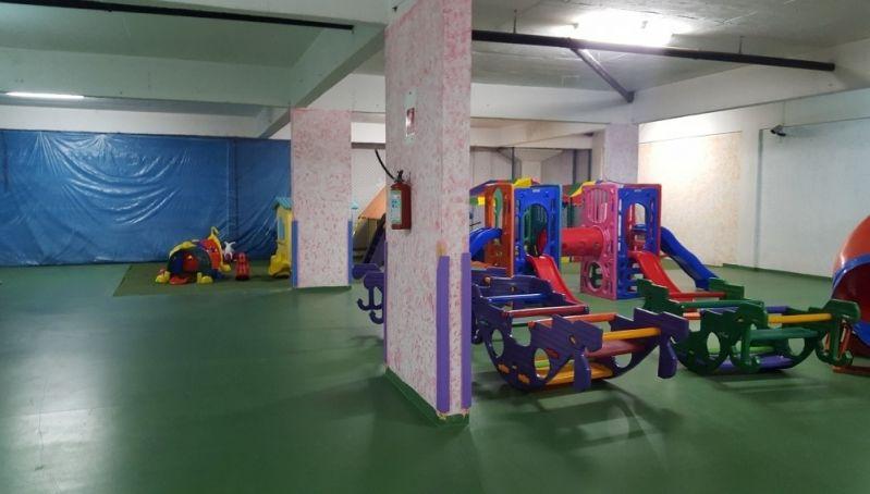 Escolinha Maternal e Jardim de Infância Cidade Patriarca - Ensino Maternal