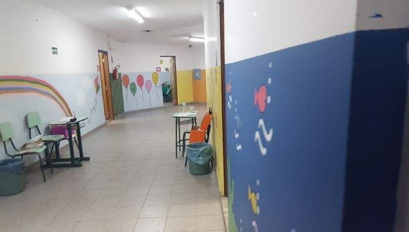 Escolinhas de Educações Infantil Meio Período Vila Curuçá - Escolinha de Educação Infantil Meio Período