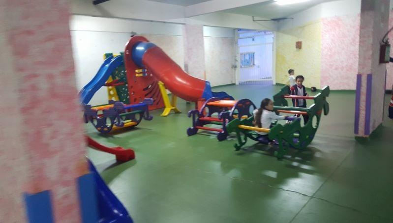 Jardim de Infância em Sp Cidade Tiradentes - Jardim de Infância Particular