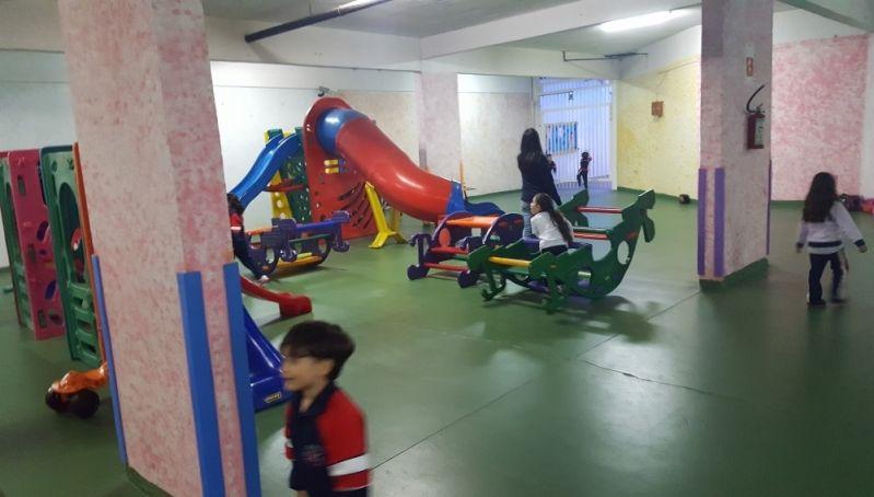 Jardins de Infância Particular Vila Esperança - Jardim de Infância Particular