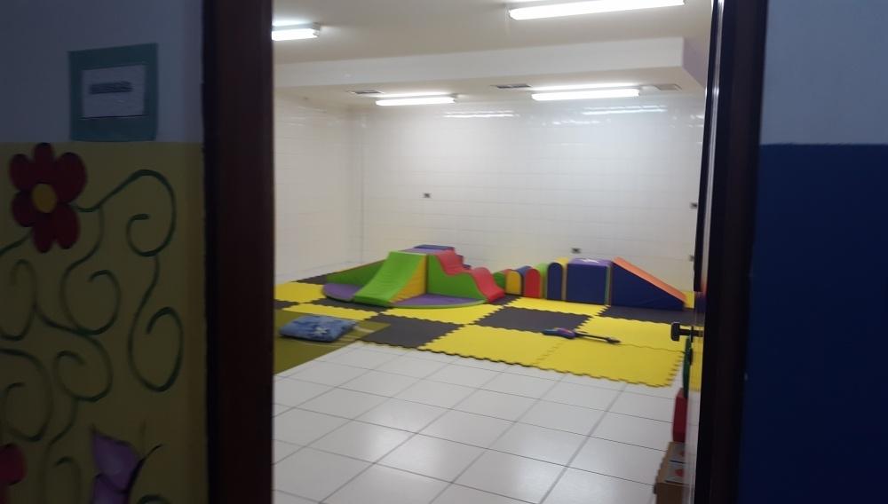 Jardins Infância Engenheiro Goulart - Jardim Infância