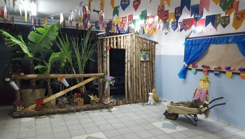 Maternal Infantil Guaianases - Ensino Maternal