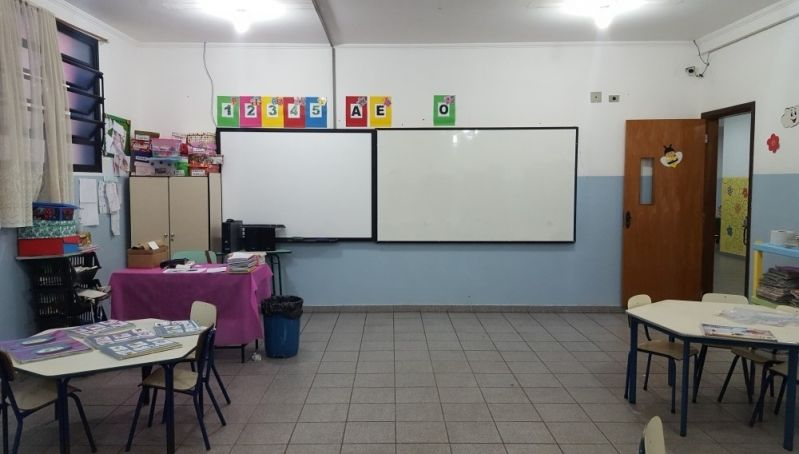 Onde Encontrar Educação Maternal Jardim Iguatemi - Ensino Maternal