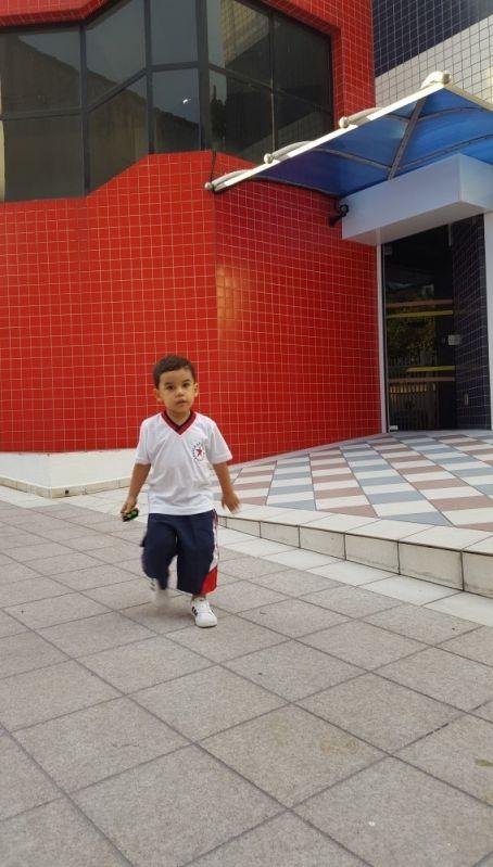 Onde Encontrar Ensino Maternal São Mateus - Educação Maternal