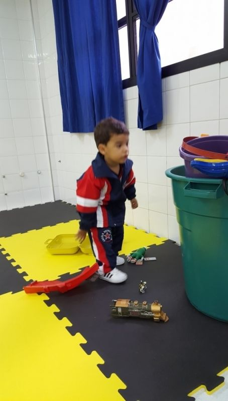 Onde Encontrar Escola Particular Maternal Vila Carrão - Educação Infantil Maternal