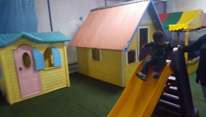 Onde Encontrar Escolinha Infantil Integral Artur Alvim - Centro de Educação Infantil