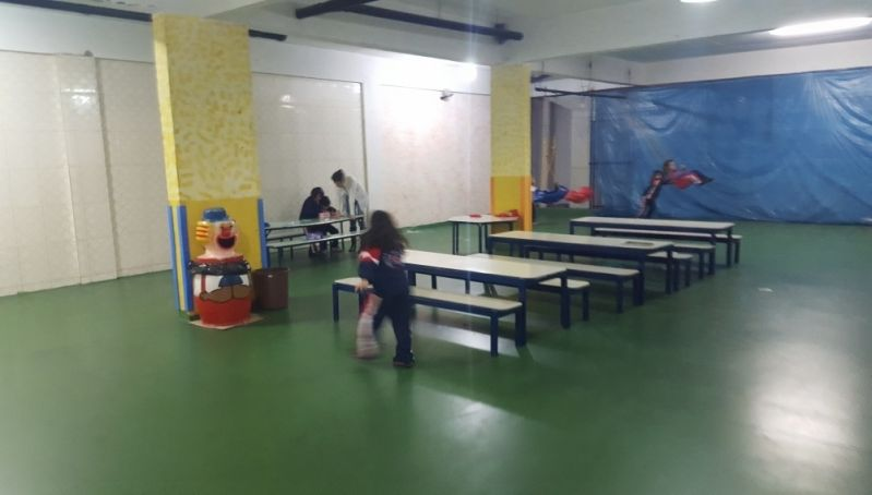 Onde Encontrar Jardim Infância Vila Carrão - Jardim Infância