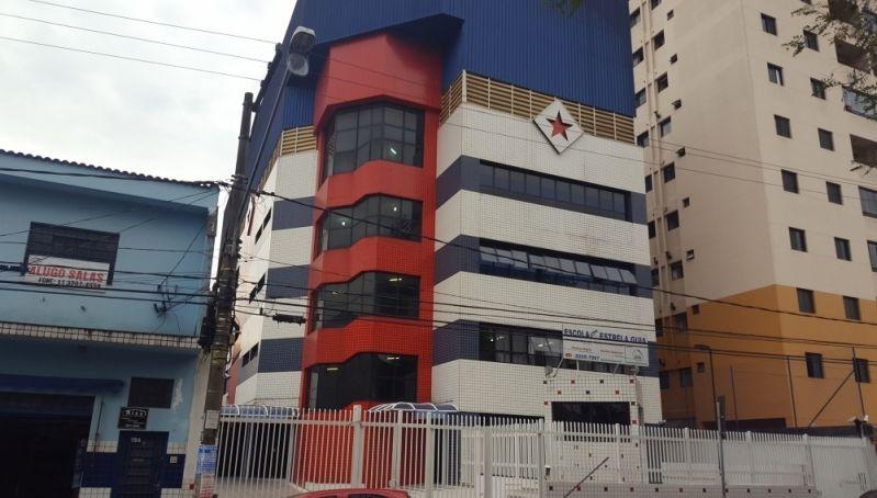 Quanto Custa Escola de Ensino Integral Parque São Lucas - Colégio de Período Integral