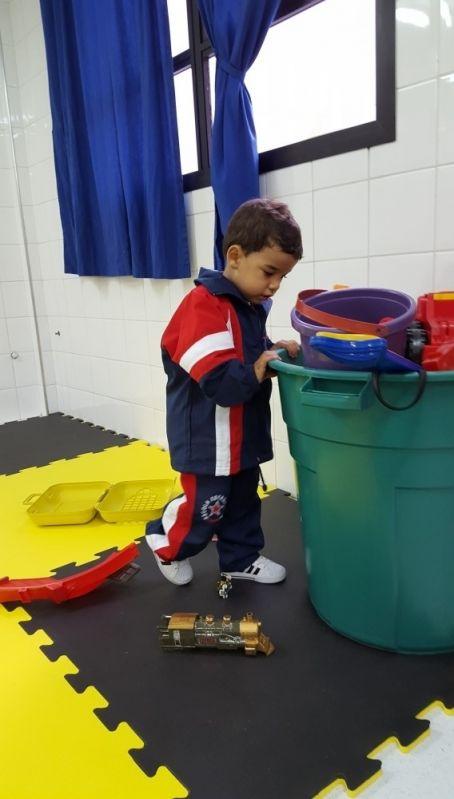 Quanto Custa Escolinha Maternal Belém - Educação Maternal