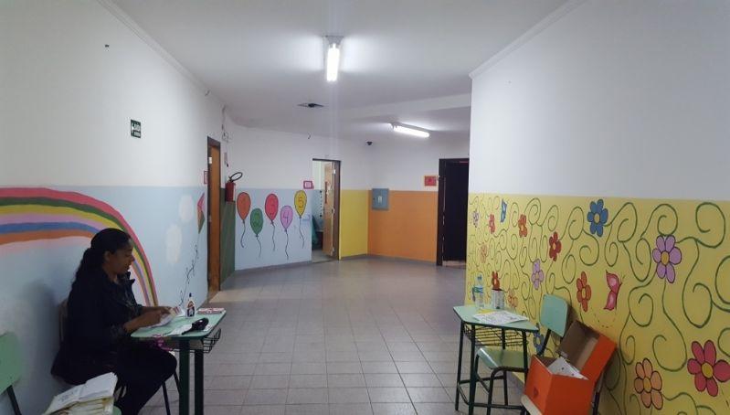 Quanto Custa Jardim Infância Cidade Tiradentes - Jardim Infância