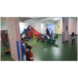 colégio com jardim de infância particular Itaquera