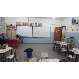 colégio meio período particular preço em Itaquera