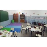 colégio particular com educação infantil Parque do Carmo