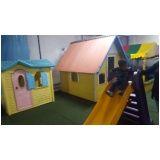 creche e jardim de infância Jardim Iguatemi