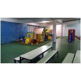 ensino pré-escolar Parque São Rafael