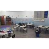 escola com jardim de infância Aricanduva