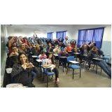 escola de ensino meio período Parque São Lucas