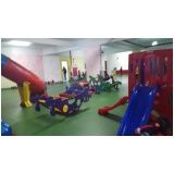 escola educação infantil preço Vila Formosa