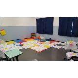 escola educação infantil Mooca