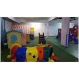 escolas maternais em são paulo Parque do Carmo