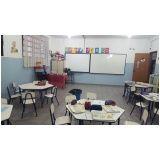 onde encontrar colégio meio período Vila Esperança