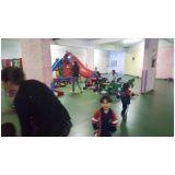onde encontrar escolinha de educação infantil meio período Vila Esperança