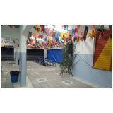 pré-escola em sp Vila Carrão